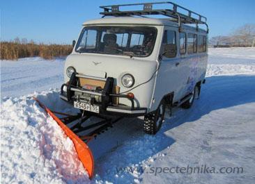 Уборка снега с крыш цена в новосибирске
